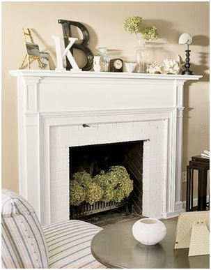 Creative Ways to Decorate Your Restored Fireplace International