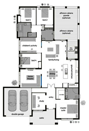 The Power of Floor Plans1