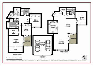 The Power of Floor Plans2