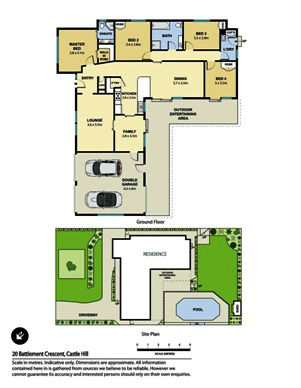 The Power of Floor Plans3