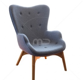 Milan Direct Grant Featherston Replica Chair
