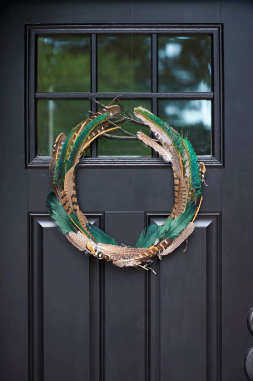 The 5 Best Chrissy Wreath's for 2014 03