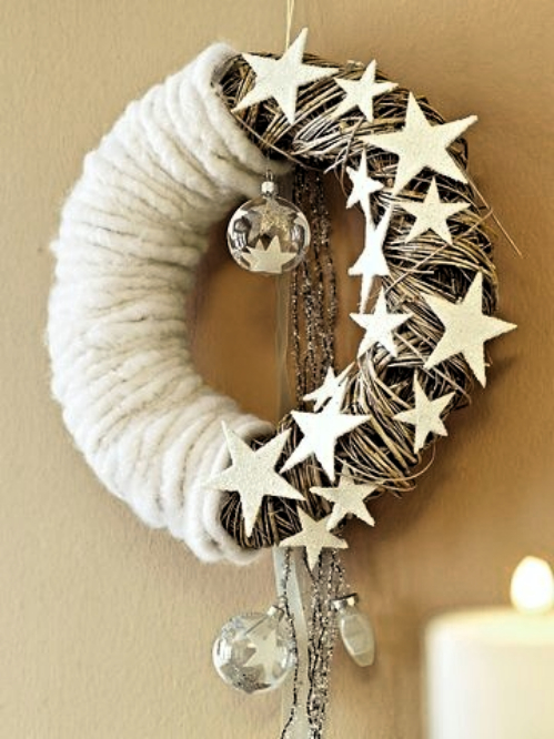 The 5 Best Chrissy Wreath's for 2014 05