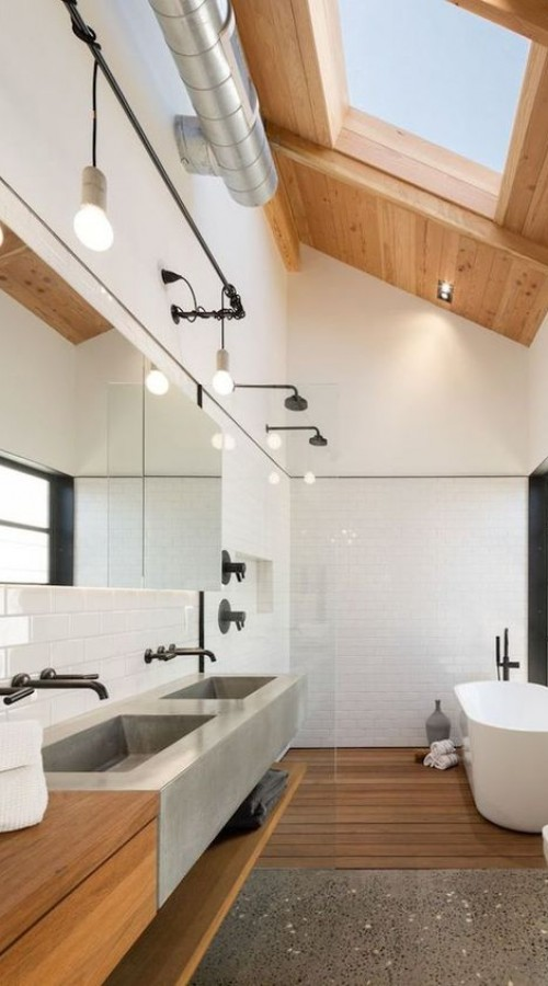 2016 bathroom trends you will love for Bath trends 2016