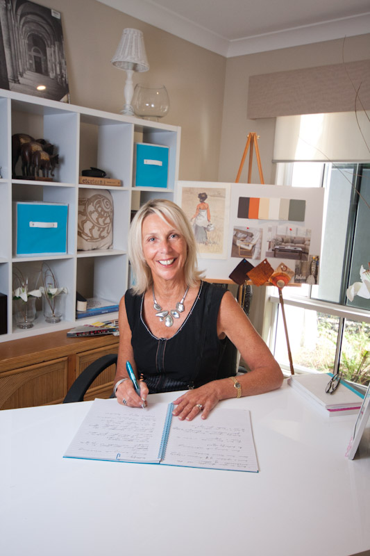 Cath Craig from Simple and Savvy Home Staging and Property Styling
