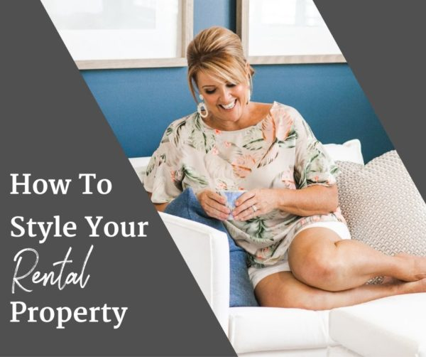 Style Your Rental Property