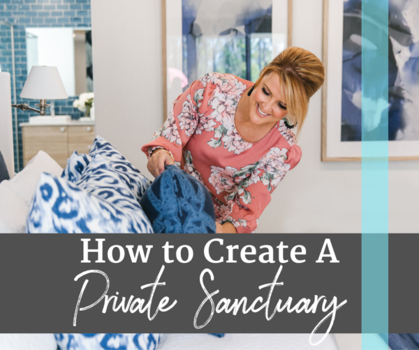 Create Sanctuary