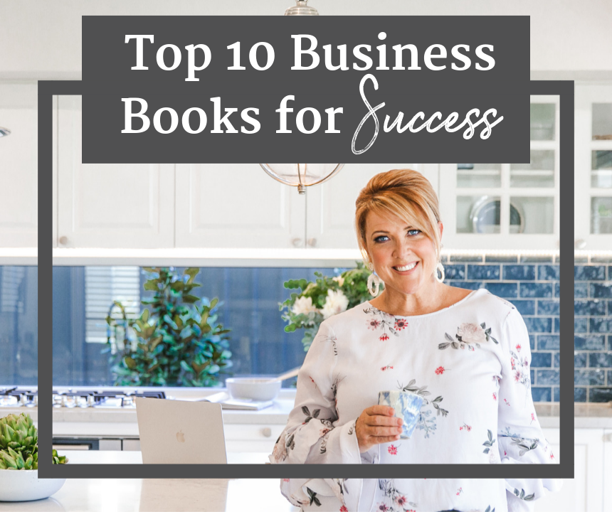Books for success