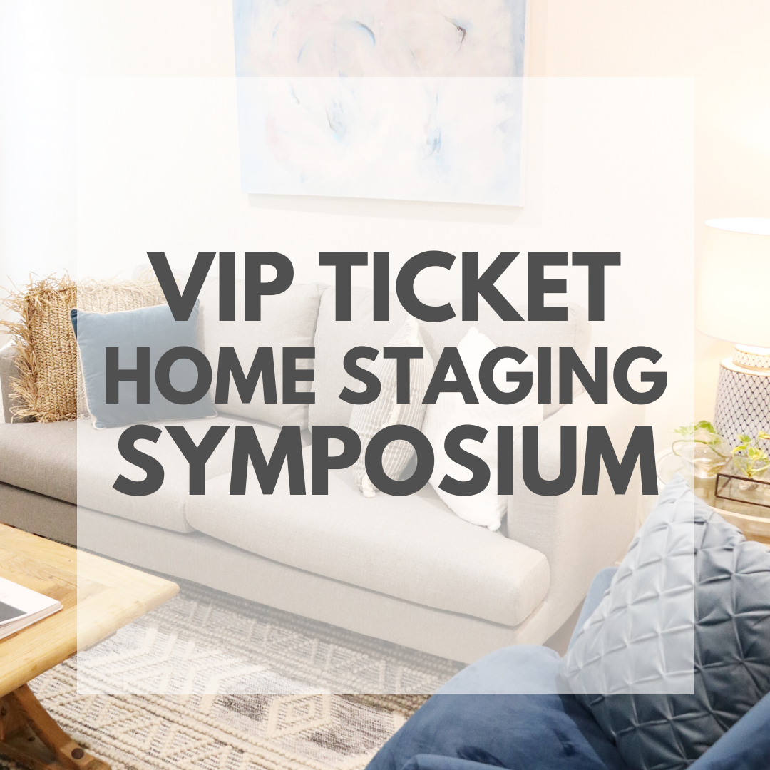 VIP Symposium Ticket - Accelerate Course
