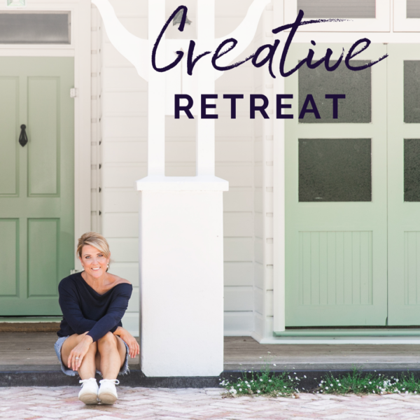 creative retreat