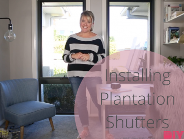 A Guide to Installing Plantation Shutters for your Client