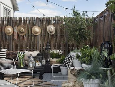 The Best Outdoor Staging Tips for Summer