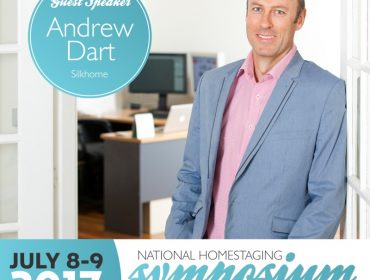 Andrew Dart | 2017 National Home Staging Symposium