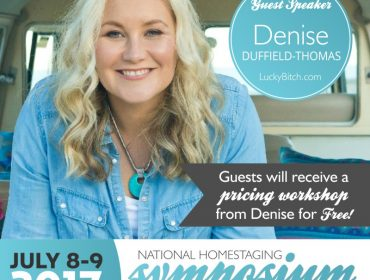 Denise Duffield-Thomas | 2017 National Home Staging Symposium