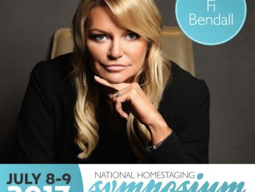 Fi Bendall | 2017 National Home Staging Symposium