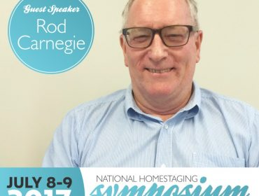 Rod Carnegie | 2017 National Home Staging Symposium