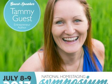 Tammy Guest | 2017 National Home Staging Symposium