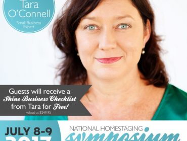 Tara O'Connell | 2017 National Home Staging Symposium